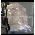 paletas de mercancías saldos