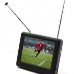 distribuidor mayoristas TV mini portátil