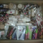 Lote cosméticos  Maybelline Gemey Oreal