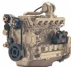 motor john DERRE