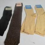 Pack de calcetines de mujer